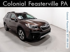 New 2020 Subaru Outback Limited SUV in Feasterville, PA