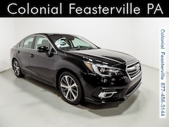 New 2019 Subaru Legacy 2.5i Limited Sedan in Feasterville, PA