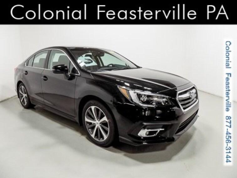 New 2019 Subaru Legacy 2.5i Limited Sedan Feasterville, PA