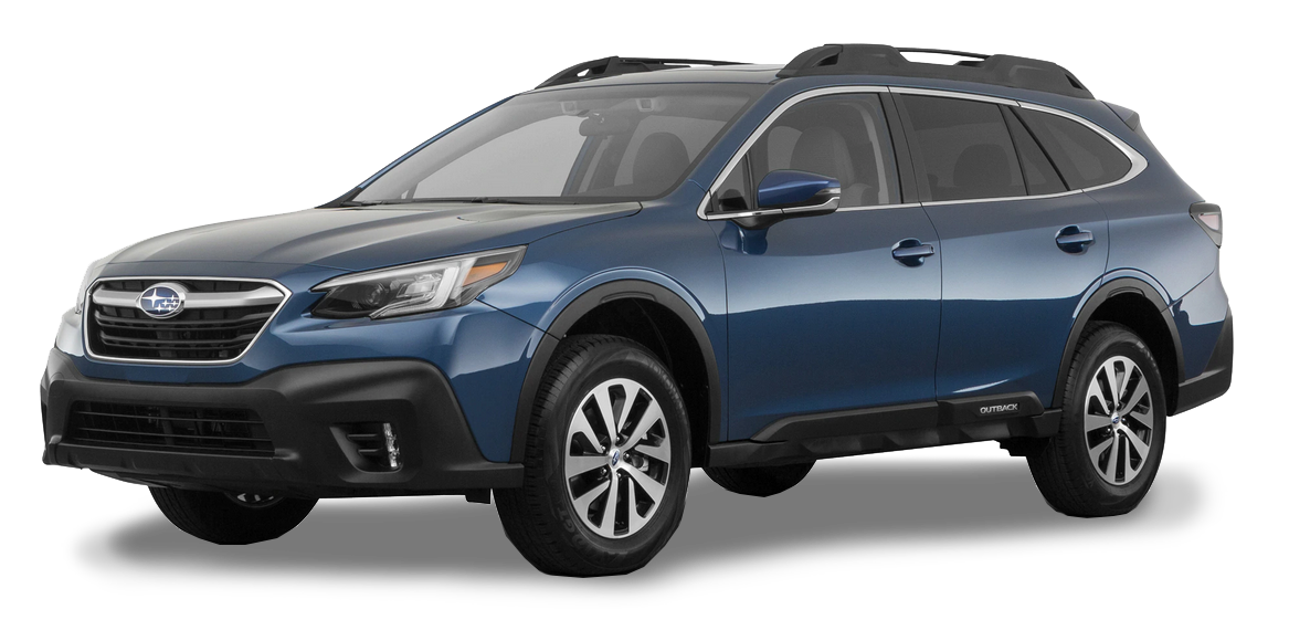 New 2020 Subaru  Outback Premium at Colonial Subaru
