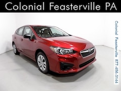 New 2019 Subaru Impreza 2.0i 5-door in Feasterville, PA