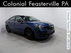 Used 2020 Subaru Legacy Sport Sedan 4S3BWAG65L3013045 for Sale in Feasterville, PA