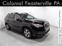New 2020 Subaru Ascent Premium 7-Passenger SUV in Feasterville, PA
