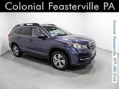 New 2020 Subaru Ascent Premium 7-Passenger SUV in Feasterville, PA