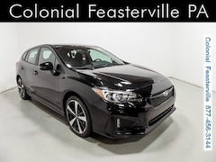 New 2019 Subaru Impreza 2.0i Sport 5-door in Feasterville, PA