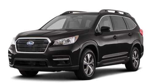 New 2019 Subaru Ascent at Colonial Subaru