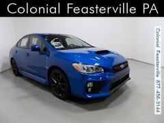 New 2020 Subaru WRX Premium Sedan in Feasterville, PA