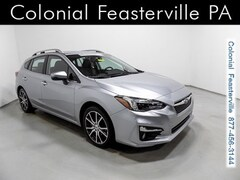 Certified Pre-Owned 2019 Subaru Impreza 2.0i Limited 5-door for sale in Feasterville, PA