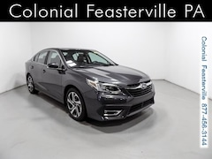 New 2020 Subaru Legacy Limited Sedan in Feasterville, PA