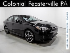 2020 Subaru Impreza Sport Sedan for sale in Feasterville, PA