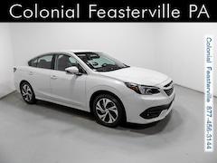 New 2020 Subaru Legacy Premium Sedan in Feasterville, PA