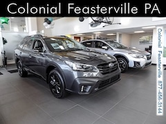 2020 Subaru Outback Onyx Edition XT SUV for sale in Feasterville, PA