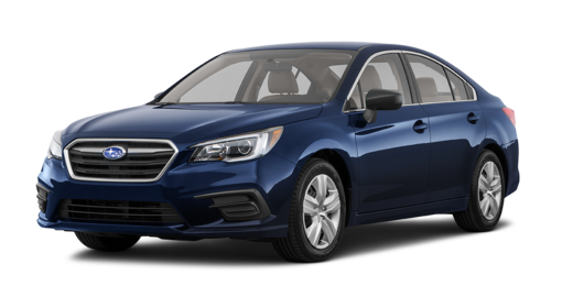 New 2019 Subaru Legacy 2.5i Limited at Colonial Subaru