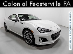 New 2019 Subaru BRZ Limited Coupe in Feasterville, PA