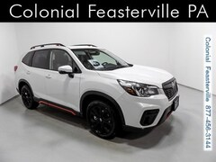 2020 Subaru Forester Sport SUV for sale in Feasterville, PA