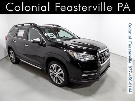 Featured New 2020 Subaru Ascent Touring 7-Passenger SUV for Sale in Feasterville, PA