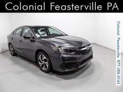 New 2020 Subaru Legacy standard model Sedan in Feasterville, PA