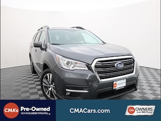 used 2020 Subaru Ascent Limited 7-Passenger SUV 4S4WMAPD0L3431708 colonial heights near Richmond VA