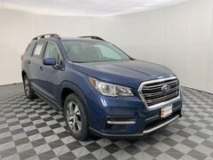 New 2020 Subaru Ascent Premium 7-Passenger SUV For Sale Near Richmond