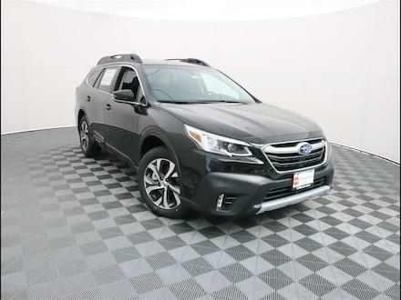 Featured New 2021 Subaru Outback Limited XT SUV for Sale near Richmond, VA