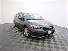 2020 Subaru Impreza Base Trim Level Sedan For Sale Near Richmond