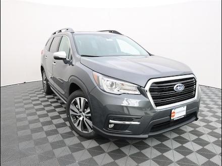 Featured New 2021 Subaru Ascent Touring 7-Passenger SUV for Sale near Richmond, VA