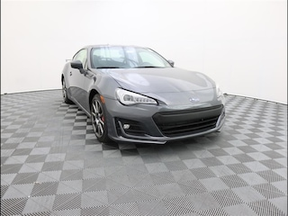 New 2020 Subaru BRZ Limited Coupe JF1ZCAC1XL9701451 colonial heights  near Richmond VA