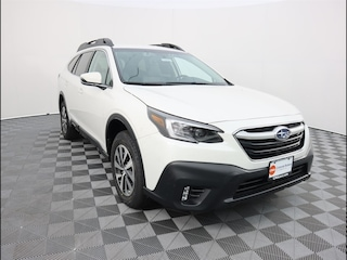 New 2020 Subaru Outback Premium SUV 4S4BTACC1L3189560 colonial heights  near Richmond VA