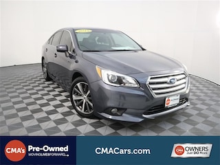 Used 2015 Subaru Legacy 3.6R Limited Sedan under $15,000 for Sale in South Chesterfield