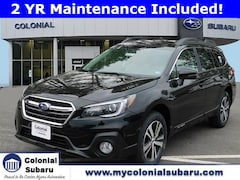 2019 Subaru Outback 2.5i Limited SUV For Sale Near Richmond