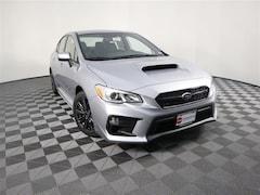 New 2020 Subaru WRX Base Model Sedan For Sale Near Richmond
