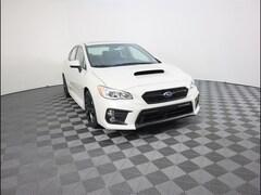 New 2020 Subaru WRX Premium Sedan For Sale Near Richmond