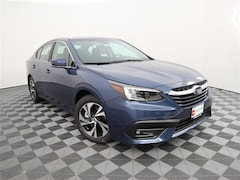 2020 Subaru Legacy Premium Sedan For Sale Near Richmond