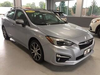 2018 Subaru Impreza 2.0i Limited 5-door For Sale Near Richmond