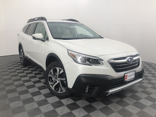 New 2020 Subaru Outback Limited SUV 4S4BTANCXL3201802 colonial heights  near Richmond VA