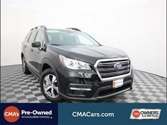 2020 Subaru Ascent Premium 7-Passenger SUV For Sale Near Richmond