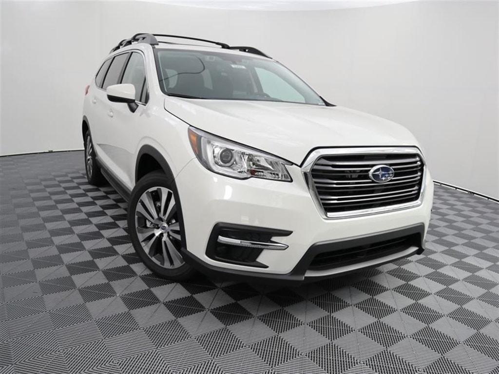 Featured New 2020 Subaru Ascent Premium 7-Passenger SUV for Sale near Richmond, VA