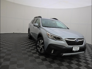 New 2020 Subaru Outback Limited SUV 4S4BTANCXL3239918 colonial heights  near Richmond VA