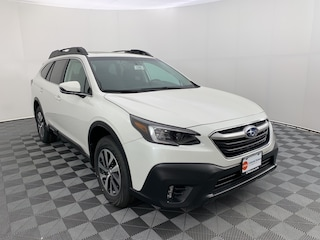 New 2020 Subaru Outback Premium SUV 4S4BTAEC0L3190518 colonial heights  near Richmond VA