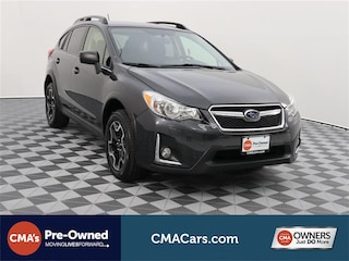 used 2017 Subaru Crosstrek 2.0i Premium SUV JF2GPABC2HH250734 colonial heights near Richmond VA