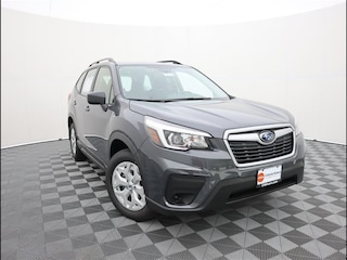 New 2020 Subaru Forester Base Model SUV JF2SKADC7LH525237 colonial heights  near Richmond VA