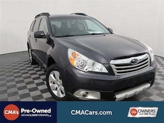 Used 2012 Subaru Outback 2.5i Limited SUV under $15,000 for Sale in South Chesterfield