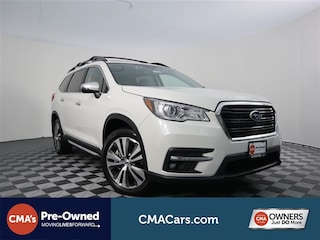 2019 Subaru Ascent Touring 7-Passenger SUV For Sale Near Richmond