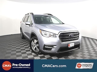 used 2020 Subaru Ascent Premium 8-Passenger SUV 4S4WMACD2L3423423 colonial heights near Richmond VA