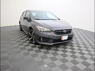 New 2020 Subaru Impreza Sport 5-door 4S3GTAM6XL3724940 colonial heights  near Richmond VA