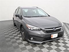 New 2020 Subaru Impreza Premium 5-door For Sale Near Richmond