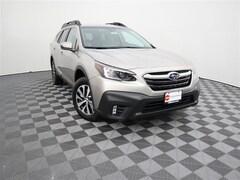 2020 Subaru Outback Premium SUV For Sale Near Richmond