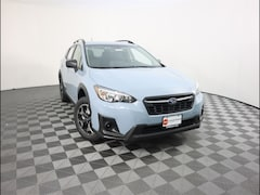 New 2020 Subaru Crosstrek Base Trim Level SUV For Sale Near Richmond