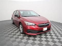 New 2020 Subaru Impreza Base Model 5-door For Sale Near Richmond