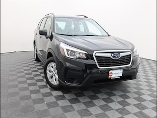 New 2020 Subaru Forester Base Model SUV JF2SKADC9LH522811 colonial heights  near Richmond VA